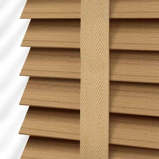 Mẫu rèm gỗ phòng ngủ