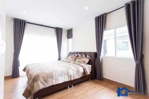 Rèm cửa phòng ngủ chống sáng
