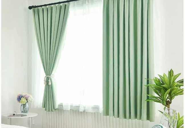 Rèm cửa sổ đẹp | 1500+ mẫu rèm đẹp giá rẻ chất lượng cao tại TPHCM