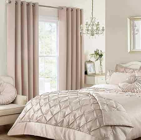 Rèm phòng ngủ đẹp chống nắng