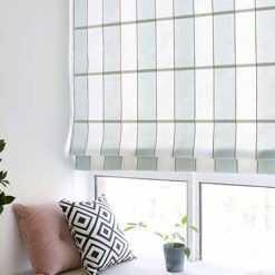Rèm roman cửa sổ đẹp