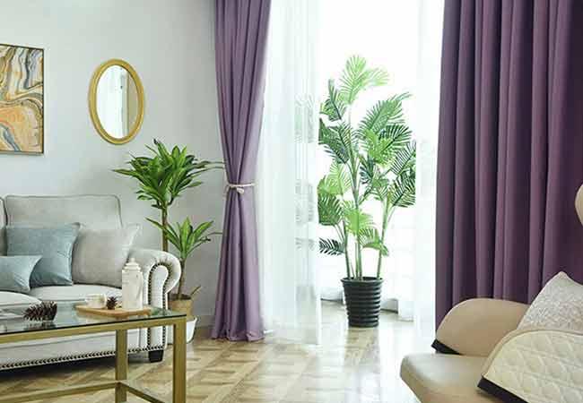 Rèm vải giá rẻ Avinahome | Lắp đặt may rèm cửa giá rẻ nhất tại Sài Gòn