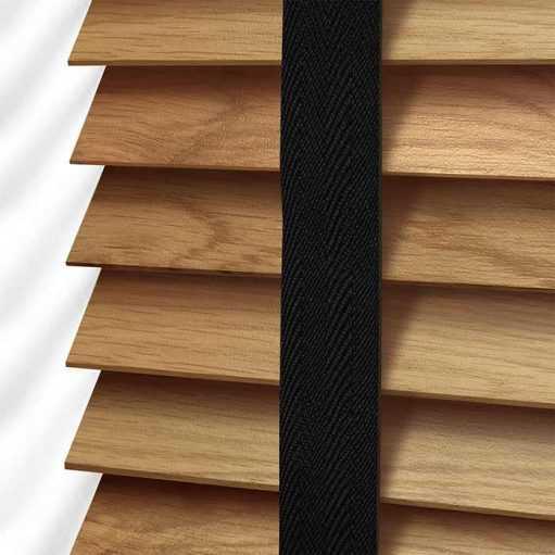 Mẫu màn cửa gỗ
