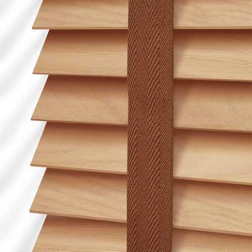 Mẫu rèm gỗ HCM