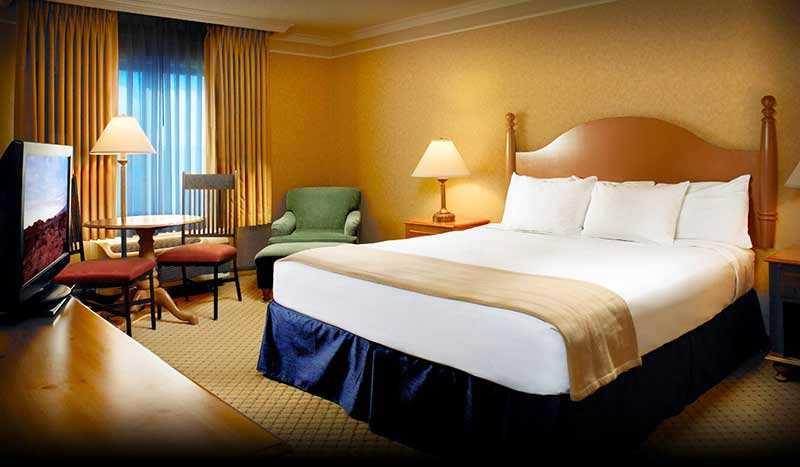 rèm cửa phòng khách sạn
