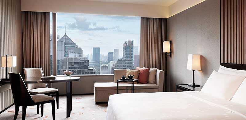 Chọn rèm khách sạn chất lượng
