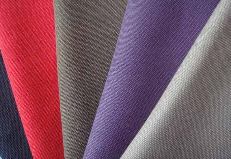 Rèm vải cotton