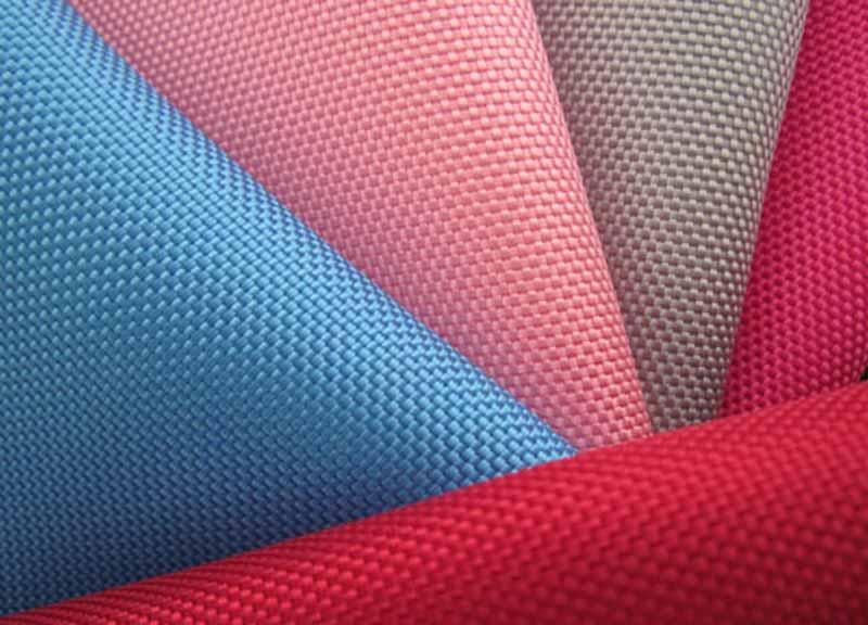 Vải polyester may rèm