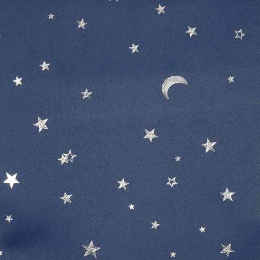 Vải rèm ánh trăng