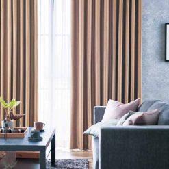 rèm cửa phòng khách hiện đại gò vấp RCK01