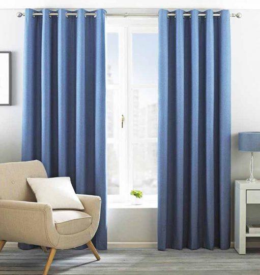 Rèm cửa sổ phòng ngủ cản sáng giá rẻ RCS08