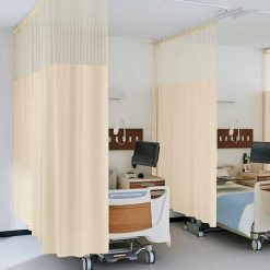 Rèm y tế tphcm kháng khuẩn bệnh viện