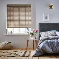 Các cách xử lý cửa sổ thông minh cho phòng ngủ