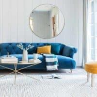 Hướng dẫn cách thiết kế phòng khách đơn giản