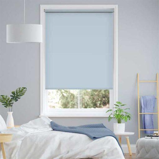 màn cửa sổ chống nắng nóng