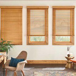 Rèm gỗ cho cửa sổ nhỏ